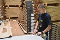 ТОВ «Барлінек Інвест» інвестує 30 млн євро у вінницьке виробництво та створить понад 300 робочих місць