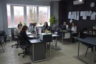 У Вінниці тестується система освітлення пішохідних переходів, аналогів якої в Україні немає