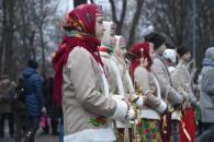 У Вінниці відбувся вечір вшанування пам'яті жертв Голодоморів