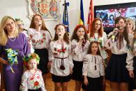 У мерії відзначили переможців конкурсу «Посадова особа – 2016»