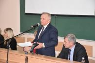 У Вінниці презентували унікальну книгу про історію міста «Пам'ятки історії та культури Вінницької області. Вінниця»