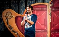 1 січня «ВАР'ЯТИ-ШОУ» дадуть одразу два святкові концерти у Вінниці!