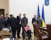 Правами людей з інвалідністю в Уряді займатиметься вінничанка Раїса Панасюк