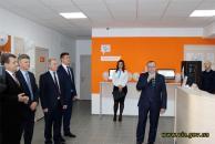 У Вінниці відкрили перший Центр обслуговування клієнтів для споживачів природного газу області