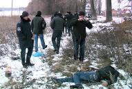 Вінницькі правоохоронці імітували вбивство чоловіка, щоб затримати замовника злочину