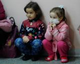У Вінниці защедрували для маленьких пацієнтів онкогематологічного відділення