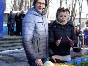 Як вінничан вчили варити борщ з чорносливом, а Вінниці передбачили цього року укладання вигідного контракту