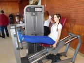 Фіналістки «Міс Вінниця-2017» почали займатись спортом, щоб в березні показатись у всій красі