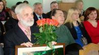 Вінницька обласна бібліотека ім.Тімірязєва відзначила 110 річний ювілей
