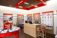 Vodafone відкрив фірмовий салон у Вінниці