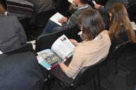 У Вінниці стартував Всеукраїнський форум, на якому фахівці з розвитку міст обговорюватимуть економічний розвиток громад