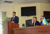 У Вінниці в управлінні Держгеокадастру відкрили «Прозорий офіс»