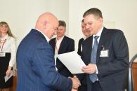 Працівників ЖКГ і сфери послуг привітали з професійним святом
