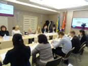 У місті стартує обговорення проекту Програми посилення конкурентоспроможності малого та середнього бізнесу