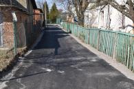 Перелік вулиць приватного сектору, де цьогоріч за програмою співфінансування заасфальтують дороги