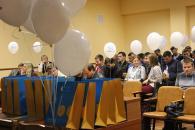 Студенти Вінницького національного технічного університету перемогли у Всеукраїнській олімпіаді з радіотехніки