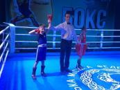Вінничани Володимир Кушнір, Максим Власюк та Олександр Яровий перемогли на турнірі серед найсильніших боксерів
