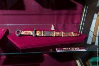 Вінничан запрошують на унікальну виставку коштовностей та сарматського золота