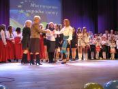 """У """"Зорі"""" нагородили переможців фестивалю """"Подільські зорі"""""""