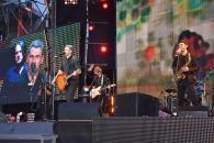 У Вінниці стартував сезон фонтану «Roshen» під музику Арсена Мірзояна та ONUKA