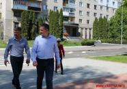 Один робочий-вихідний з мером Вінниці. Як Сергій Моргунов дає раду «зрадам»