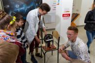 У Вінниці відтепер працює «Інтерактивний музей науки»