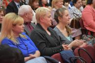 В цьому році «Подільську Вікторію» отримала вчителька школи №35, завідуюча садочку №28 та представники ДНЗ №60