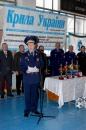 У Вінниці стартувала 5-та першість Повітряних Сил ЗСУ з футзалу (фото)