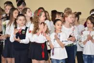 У вінницьких школах пролунав останній дзвоник