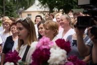 """На базі вінницької """"Пироговки"""" відкрили сучасний Центр допомоги новонародженим"""