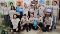 У ВНТУ відбувся перший випуск Стартап Школи «Sikorsky Challenge»