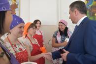 Сергій Моргунов проінспектував роботу пришкільних таборів міста