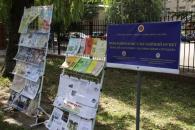 Дітей та молодь у Вінниці навчали, як діяти в надзвичайних ситуаціях та надавати першу допомогу