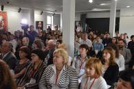 У Вінниці проходить Другий форум «Інтегрований розвиток Вінниці. Бачення. Моделі та цілі»
