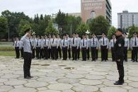 Поліцейські Вінниччини отримали 18 нових позашляховиків з екологічними двигунами