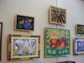 Майстри народного мистецтва з Одещини презентували свою творчість у Вінниці