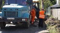 По Бучми капітально відремонтують дорогу, тротуари та зроблять нове вуличне освітлення