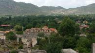 Де в Туреччині можна побачити рай на землі?