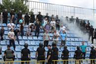 """13 липня на стадіоні """"Хімік"""" було гаряче"""