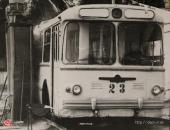 З осені екскурсію містом можна буде здійснити на раритетному тролейбусі, який наразі реставрують