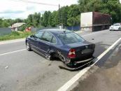 Масштабна ДТП на Вінниччині: через зіткнення 4-х авто постраждало шестеро людей, двоє з них - діти