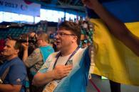 Вінничанка Світлана Тросюк виборола золоту медаль на Всесвітніх іграх у Вроцлаві