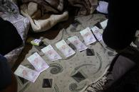 Правоохоронці затримали злочинців, які обікрали три кредитні спілки Вінниці