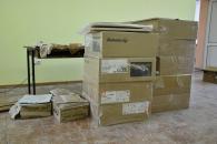У Вінниці завершується капітальний ремонт бібліотек №№1,14