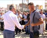 """Будівельники Концерну """"ПОДІЛЛЯ"""" відзначили професійне свято"""
