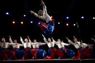 Вінницький ансамбль танцю «Радість» повернувся з великого турне у Франції