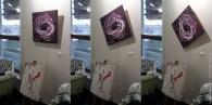 Искусство улиц в галерее «ИнтерШик» (фоторепортаж)