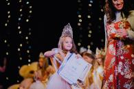 Гран прі фестивалю творчості та краси «Міні Міс та Міні Модель Вінниця 2017» отримали Тлока Ангеліна та Череватова Адель