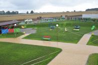 У мікрорайоні Академічний відкрили новий садочок більш як на двісті дітей