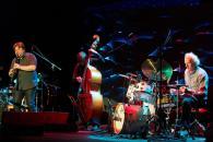 23 вересня Вінницю захопить ударна сила джазу! Легендарний барабанщик Володимир Тарасов вперше на VINNYTSIA JAZZFEST!